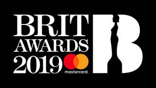 Here's who won big at the BRIT Awards 2019