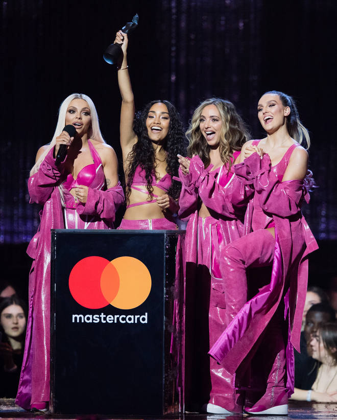 The BRIT Awards 2019 have been dubbed 'the most female friendly BRITs ever'