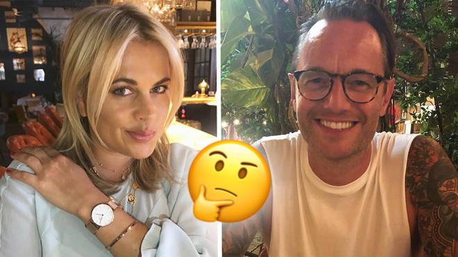 Fans are wondering where Eden and Nadia have gone on Celebs Go Dating