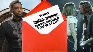 What award-winning movie should you watch?