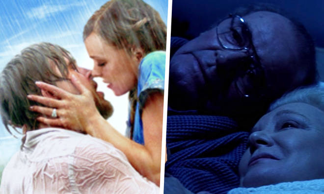 Netflix changed The Notebook ending and people are fuming