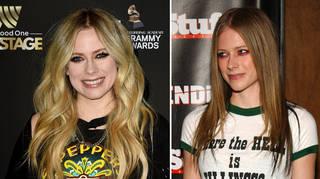 Avril Lavigne - Artists - Capital