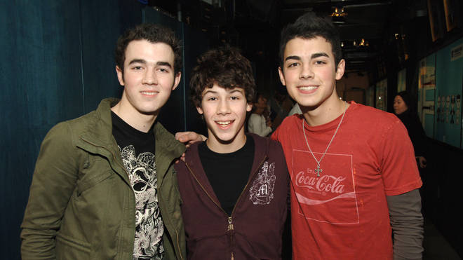 The Jonas Brothers are rumoured to be reuniting this year