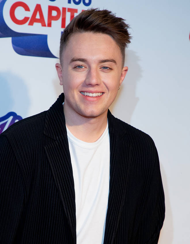 Capital FM's Roman Kemp will be hosting this year's event