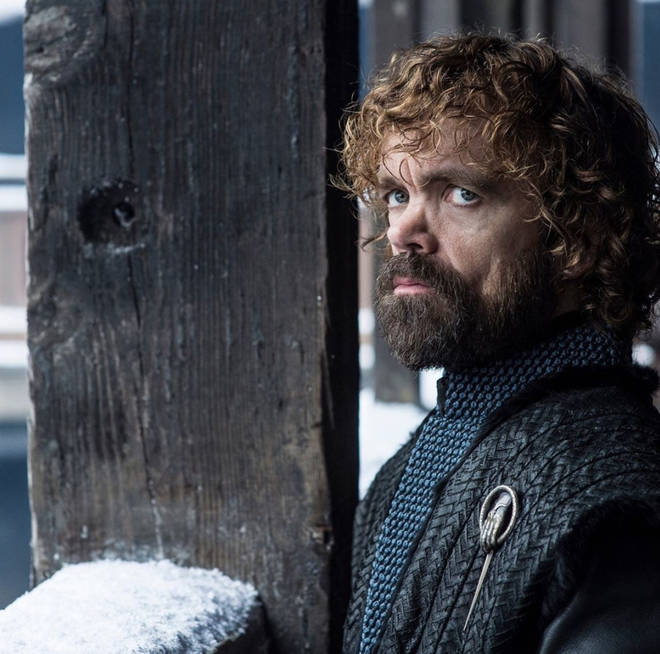 Peter Dinklage returns as Daenerys' aide, Tyrion