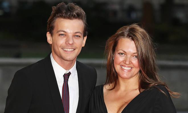 Louis Tomlinson's mum Johannah Deakin died in 2016