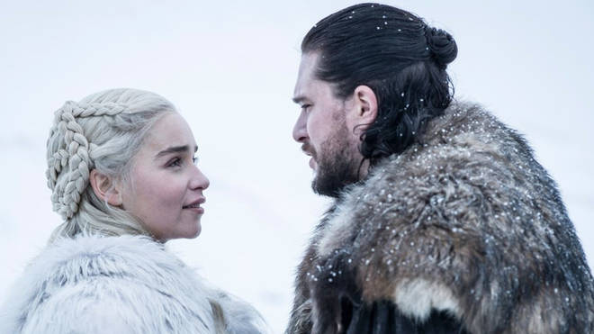 Game of Thrones is about to return for the last time