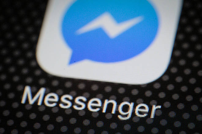 Here's how to access Facebook Messenger's Dark Mode