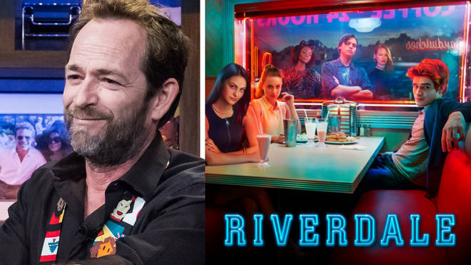 Riverdale has suspended production after Luke Perry's death