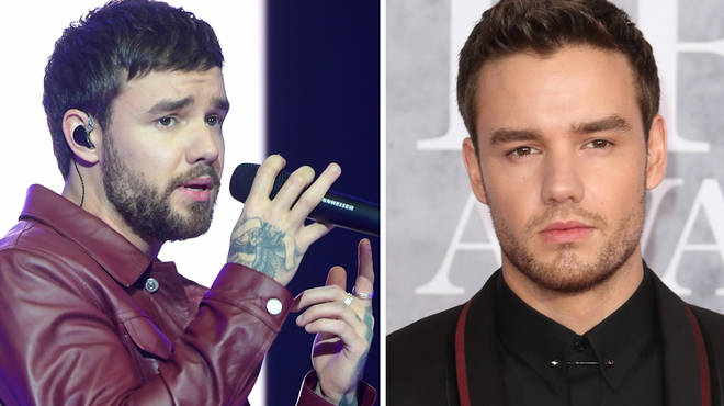 Liam Payne has spoken out about his ordeal.
