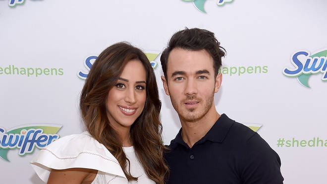 Here's the lowdown on Kevin Jonas and his wife Danielle