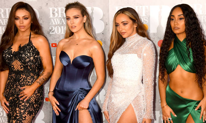 Celebrating Little Mix's feminism