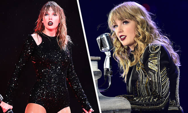 Taylor Swift was terrified for terrorist attack during her Reputation tour