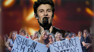 Here's everything you need to know about Shawn Mendes' 2019 tour