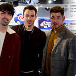 Portugal. The Man have accused the Jonas Brothers of copying 'Feel It Still'