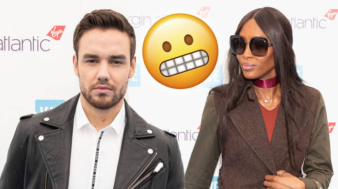 Naomi Campbell wasn't here for questions about Liam Payne