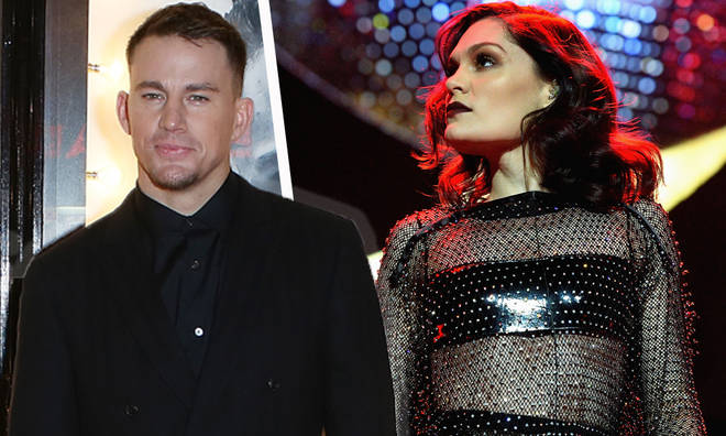 Jessie J and Channing Tatum have been in a relationship since 2018