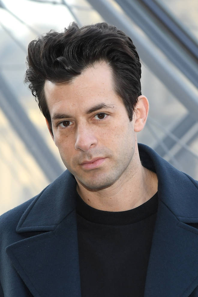 Mark Ronson is one of the most successful music producers of all-time