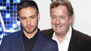 Liam Payne made another subtle dig at Piers Morgan