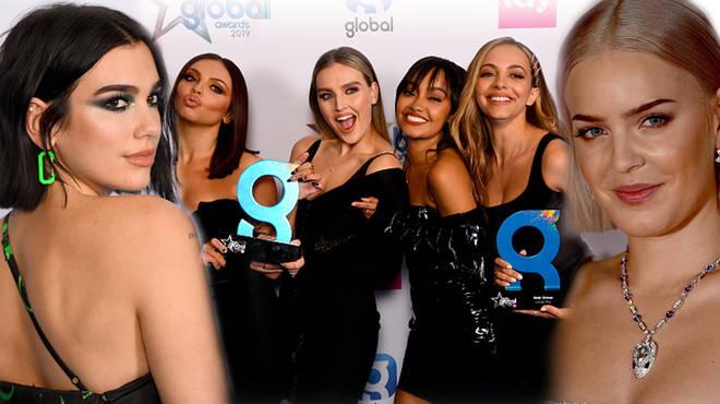 On International Women's Day 2019, we celebrate the best female artists in pop