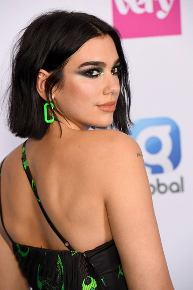 'New Rules' singer Dua Lipa is killing it in the music industry