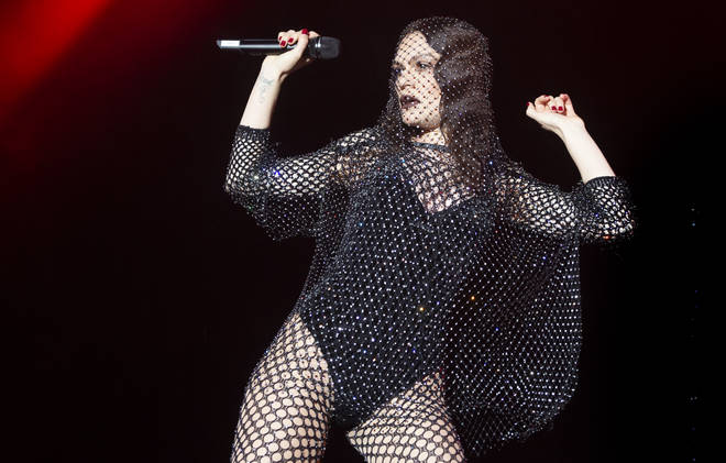Jessie J hit back after being compared to Channing Tatum's ex Jenna Dewan