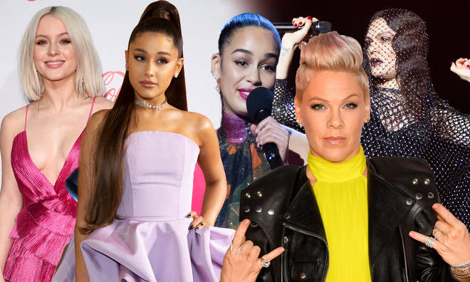 10 times female artists supported their fellow women