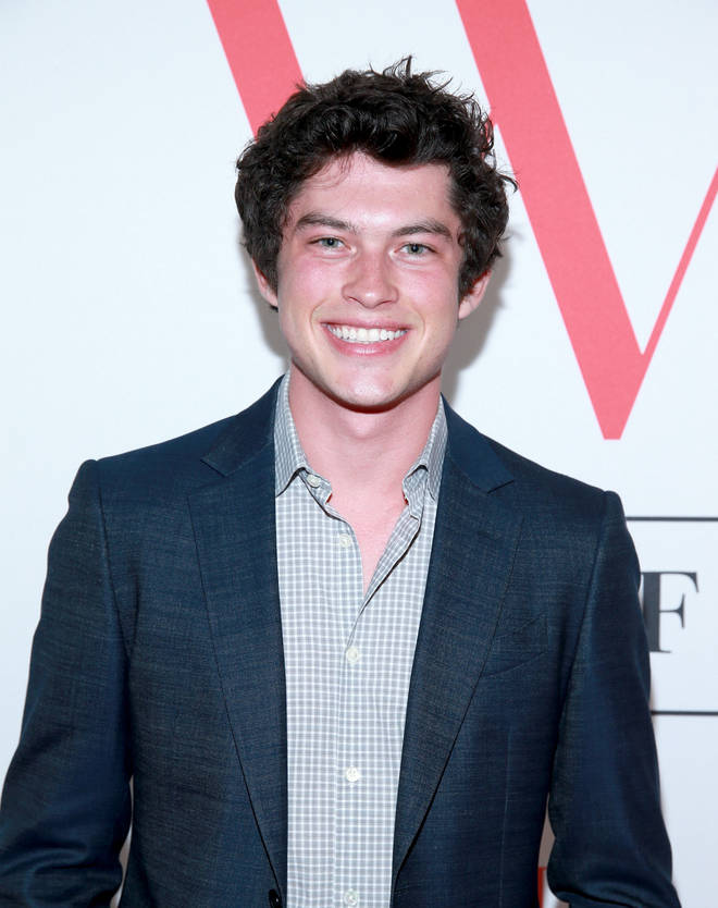 Graham Phillips stars in Netflix series Riverdale