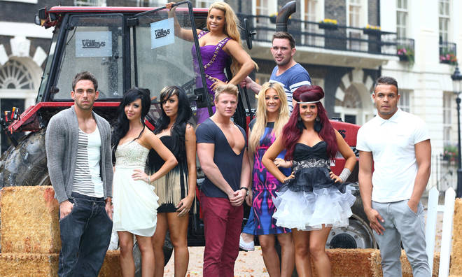 The Valleys could return to MTV with a revamp