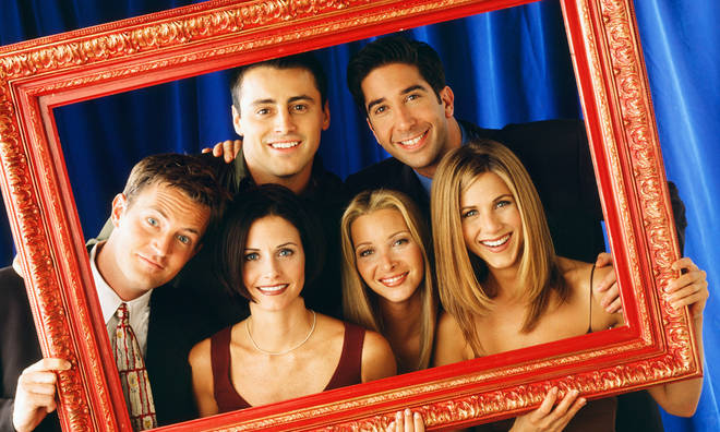 A Friends reunion will never happen –but for good reason