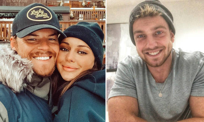 Louise Thompson, her brother and her fiancé have all quit Made In Chelsea