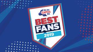 Best Fans 2019 is back!