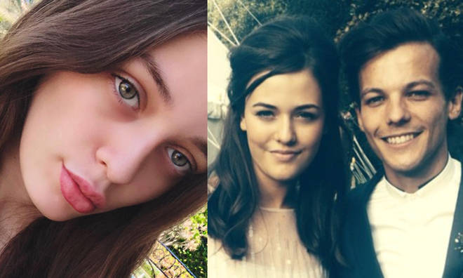 Louis Tomlinson's sister Félicité tragically passed away, aged 18
