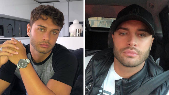 Love Island's Mike Thalassitis has been found dead in Essex.