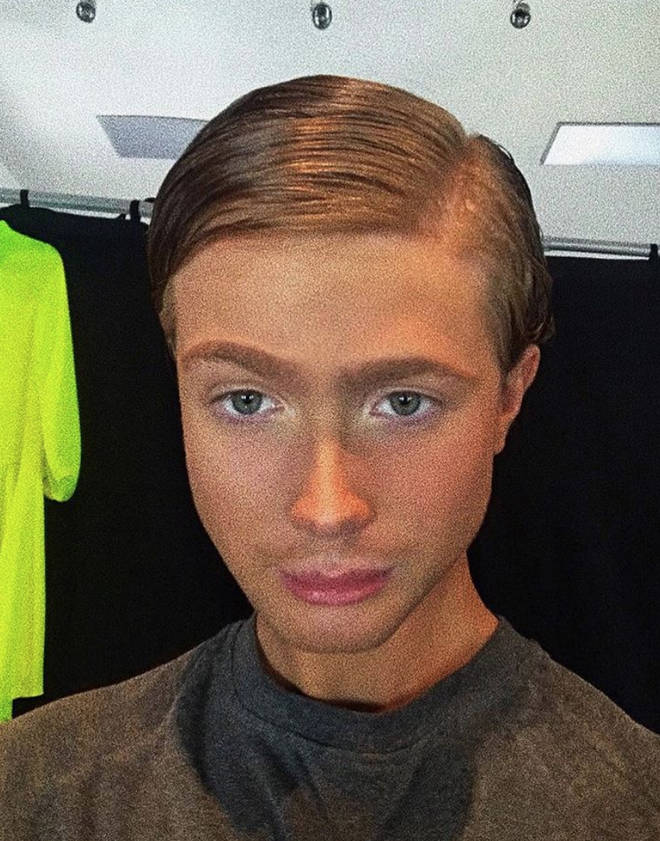 Joey Turner is just one of the new TOWIE cast members