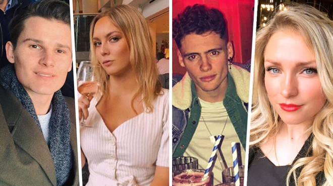 Here are some of the new faces joining the Made In Chelsea cast.