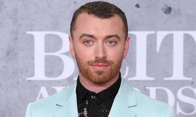 Sam Smith has opened up about his gender identity in a candid interview