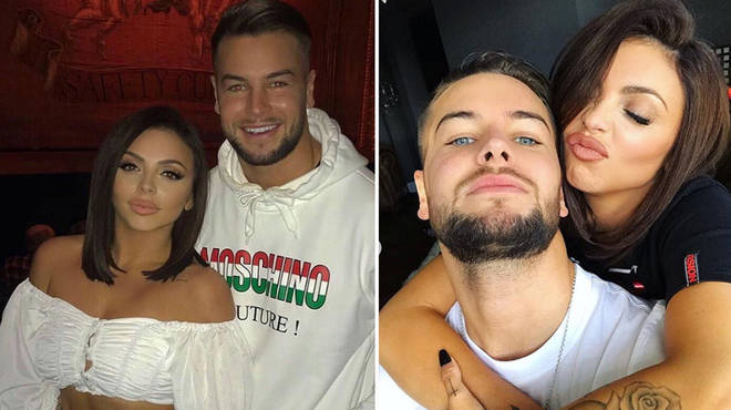 Jesy Nelson and Chris Hughes are no longer in a relationship. But when did they start dating and why did they split?