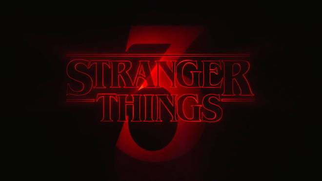 Stranger Things 3 is on the way