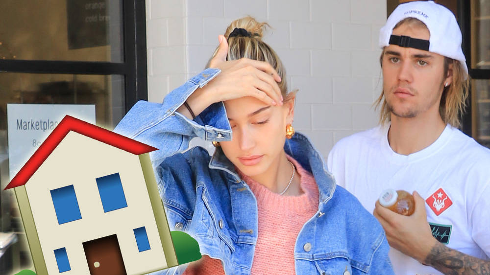 Justin Bieber & Hailey Baldwin Have Bought A $8.5mill Home In Los Angeles Together