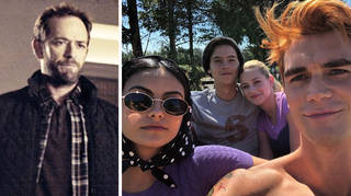Riverdale bosses have said they will address Luke Perry's death in the show.