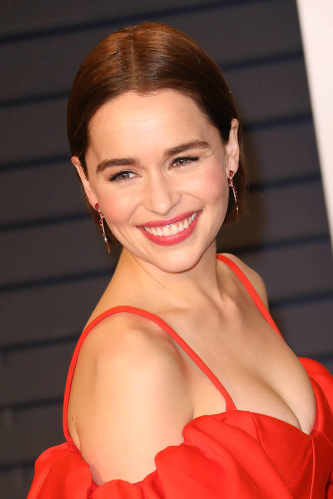 How Old Is Game Of Thrones Emilia Clarke And When Did The