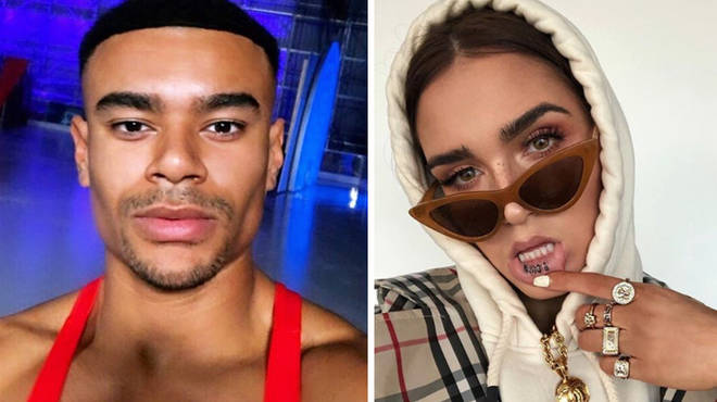 Wes Nelson is rumoured to be dating Instagram model Lissy Roddy.