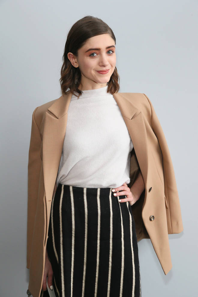 Natalia Dyer is not only known for playing Nancy in Stranger Things, she's become a fashion icon
