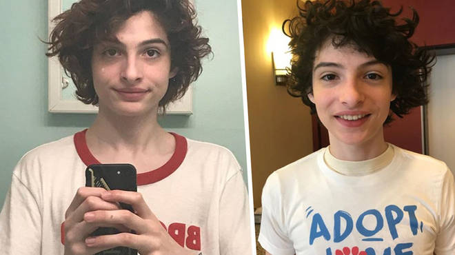 Here's everything you need to know about Finn Wolfhard.