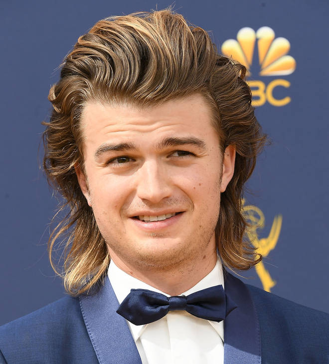 Joe Keery is a hit among Stranger Things fans