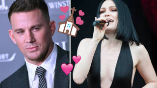 Jessie J and Channing Tatum are apparently planning to get married.