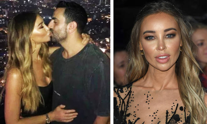 Lauren Pope quits TOWIE for millionaire boyfriend