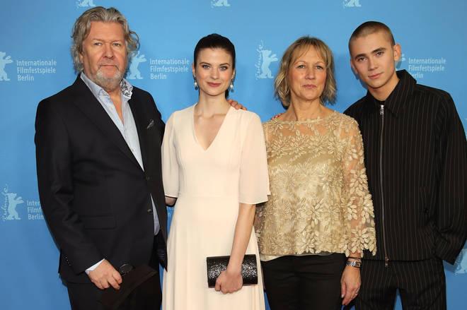 Swedish crime drama Quicksand drops on Netflix soon
