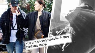 Channing Tatum wishes his 'baby' Jessie J a happy birthday